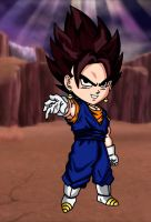 What do you call a Vegeta and a Goku? by TheMagicUnderpants