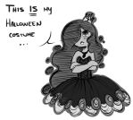 Diana's Halloween costume by Drawing-Heart