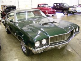 Buick GS Stage 1_Gran Sport by DetroitDemigod