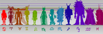 beta/alpha/troll kids height by Epileptic-Trees