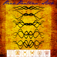 5 Energy Divider Brushes by PinkPanthress-Stock