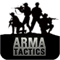 Arma Tactics Icon by theedarkhorse