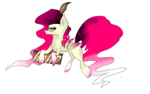 mlp oc saffire by Katwii