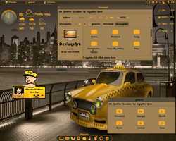 Yellow_Cab_Theme by giancarlo64