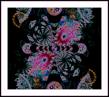 Royal Embroidery by fractal1