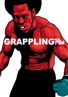 grappling by motoichi69