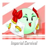 Glamorous Bow from Paper Mario by ImperialCarnival