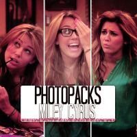 +Miley Cyrus 17. by FantasticPhotopacks