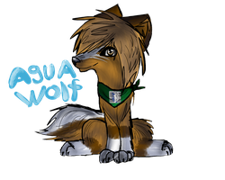 New ID by Aguawolf