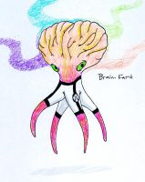 50. Brain-Fart by JakRabbit96