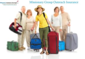 Overseas trip with MissionaryInsurance Coverage by Jamesonnenberg