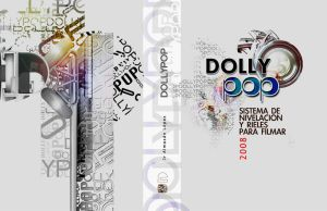 Doly POP cover by azularts