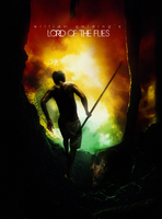 Lord Of The Flies by lifeispietzsche