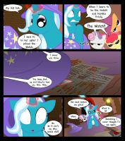 Cutie Mark Crusaders 10k: Lulamoon Page 26 by GatesMcCloud