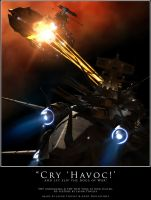 Cry Havoc by Andy3E
