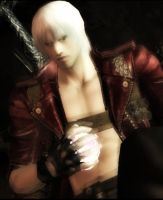 Dante DMC3 by Arivain-Shadowflare
