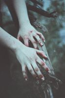 To The Touch by MariaPetrova