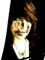 I got Zombified by SirWilliam4