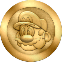 Mario Zone Coin APNG by BLUEamnesiac