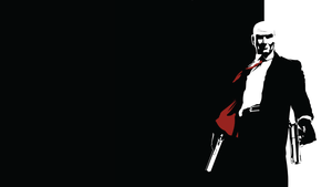 Hitman by Oldhat104