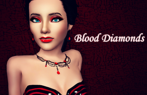 Blood Diamonds by sweetstop7