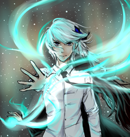 Tower of God: Mr. Koon by flavorkun