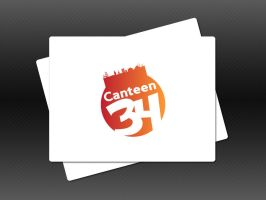 Canteen 34 Logo Calismasi 4 by WaDoRaY