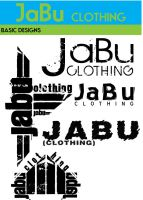 JaBu Clothing - Basic designs by pindlekill