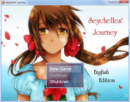 Seychelles' journey (English Edition) by kido4ever