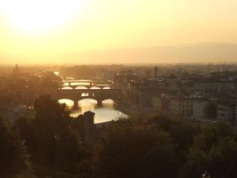 My Fair Firenze by feudalfox