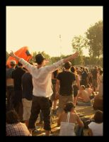 Rock Werchter 08: The Verve 2 by adamwolf