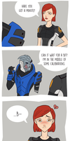Calibrations time. by Ruby-Rust