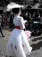 That Dress by FrenchHumorist