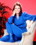 Jennifer O'Neill in blue by slr1238