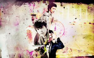 30. Hae wallpaper by NGUYENew-is-me