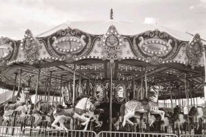 Carousel by musical-expression