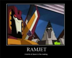 Ramjet by Chancey-Rose