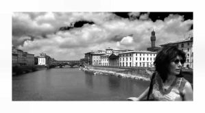 Haunting Winds of Florence by aquapell