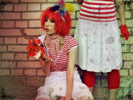 we love circus by lafaette