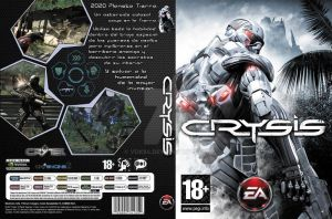 Crysis by vdk84