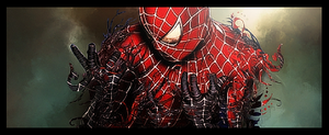 Spiderman: The Mutation by aestheticdesigns