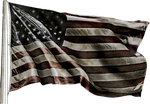 US Flag BFBC2 by Excadriller
