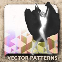 96 Vector Patterns p40 by paradox-cafe