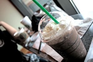 Starbucks II by Sikthy-Mish