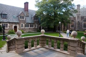 Princeton University 23 by FairieGoodMother