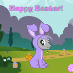 Happy Easter by Avastindy