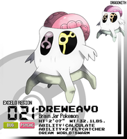 021-Dreweavo by Dragonith