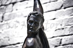 The Torchbearer 3 by pinkfloydsrainbow