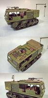 M4 High Speed Tractor by enc86