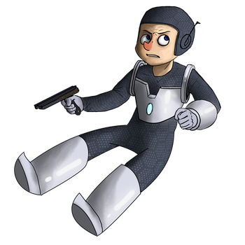Ender! by nuvamax
